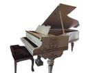 Concert piano - Behning, New York circa 1920.