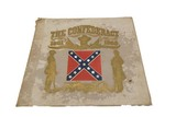 The Confederacy book with album