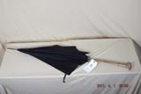 Gold handled vintage umbrella