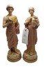 Victorian figurines