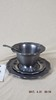 Pewter set by Colonial Casting Company