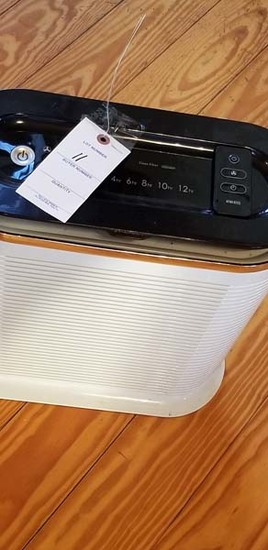 Homedics Air Cleaner with Remote Control
