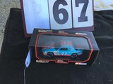 Nascar Die Cast  Stock Car Replica, #43, New In Box