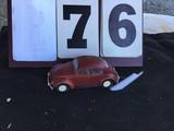 Tonka Volkswagen, Stamped 52680