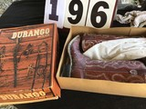 Pair of Durango Boots, size 9, new in box w/ original packaging