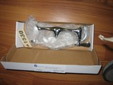 2 New Serv-Ware Wall Mount Faucets 8