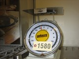 Used Pelouze Heavy Duty Scale