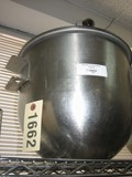 Used 20 Quart Mixing Bowl