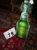 Metal Reproduction Beer Sign of Grolsch Premium Lager, 27