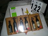 Four Wine Openers, new in box