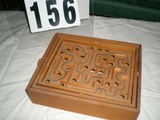 Box Marble Game, Made in Indonesia