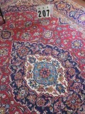 Turkish Rug, 98