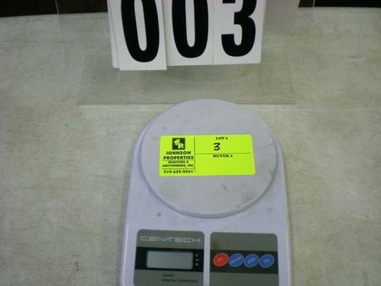 Cen-tech digital scales 95364 500g x lg/17602x0.05 02