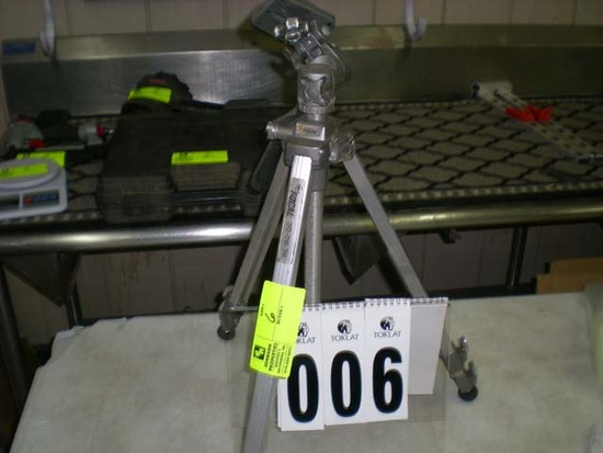 Focal 20-0838 camera tripod