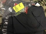 Two Pair Truspec 24-7 Series Tactical Pants, Size 32x34, Charcoal