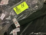 Two Pair Truspec 24-7 Series Tactical Pants, Size 38 Unhemmed, Green