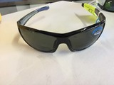 SunCloud Polarized Optics Readers +2.00 Sunglasses, Conductor Black Frames