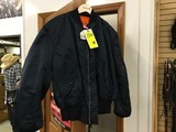 Alpha Flight Jacket, Size L/XLR Waterproof