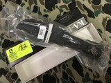 KA-BAR/Eagle 498 Combat Knife with Sheath
