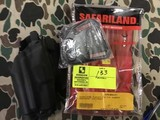 SafariLand ALS Paddle Holster, Right