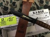 KA-BAR USMC