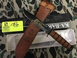 KA-BAR US Army