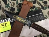 KA-BAR US Navy 02-9110