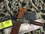 KA-BAR US Army 02-9127