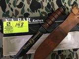 KA-BAR Collector's US Army Knife