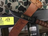 KA-BAR Collector's US Navy