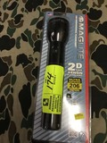 MagLite Flashlight