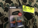 Bianchi Concealment Holster, Universal Fit, Size 10, Black