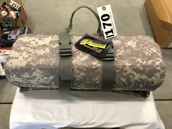 Tactical & Outdoor Wear Liquidation Auction #2!