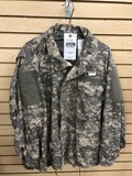 Pre Owned Men's Cold Weather Field Jacket, Size XL Short, Camo