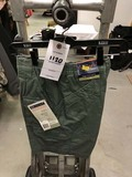 5.11 Tactical Shorts, Size 28, Olive Drab
