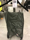 Propper Men's Light Weight Tactical Pants, Size 40x32, Olive Drab