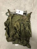 Pre Owned Camo Nylon Field Pack, LC1, Medium, Marked US Army, approx. 20