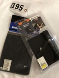 5.11 Tactical Back Up Belt System Holster Pouch and Concealed Carry Hook and Loop Holster Panel