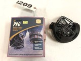 Pair of Yaktrax Pro Traction Devices for Snow and Ice