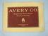 Avery  Avery Company 1908 Engines, Threshers, Steam Plows Catalog