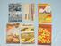 Minneapolis Moline Harvester Catalogs and Literture