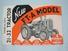 Minneapolis Moline Twin City 21- 32 Tractor Catalog