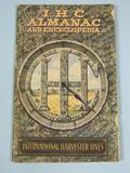 IHC Almanac 1913