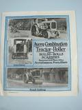 Avery Avery Folding Advertisment 25-50