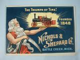 Nicholas & Shepard Co. Nicholas & Shepard Co, Catalog