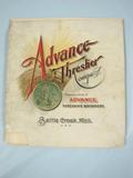 Advanced Advanced Threser Catalog