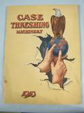 Case Case Threshing Machinery Catalog 1914