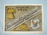 Aultman Taylor Aultman Taylor Machinery Catalog 1911