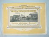 Nichols & Shepard Co. Nichols & Shepard Co, Catalog Steam Traction Engines