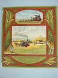 Gaar- Scott Gaar- Scott Engine and Thresher Catalog, 1910